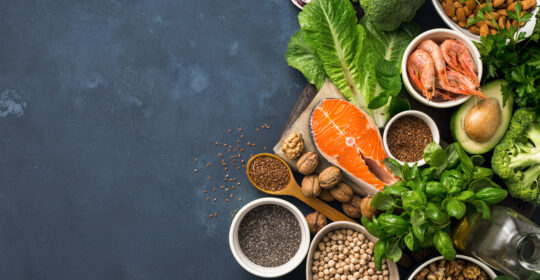 A New Year's Cleanse: Why It's Important