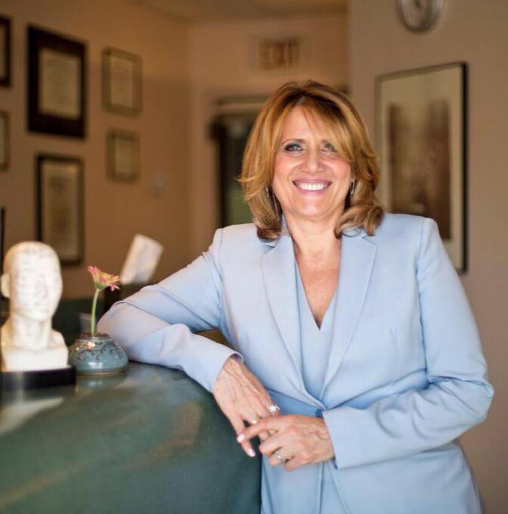 Dr Maria Zangara Naturoapthic Doctor Regenerative Health Clinic