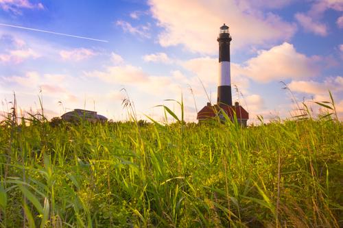 Fire Island Long Island