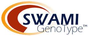 Swami Genotype logo