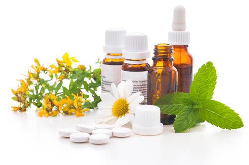 herbal medicine Regenerative Health Clinic